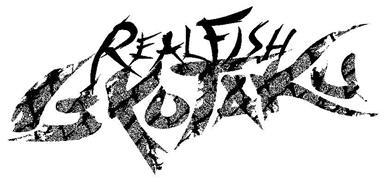 REAL FISH GYOTAKU