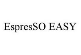 ESPRESSO EASY