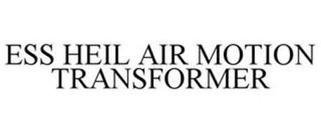 ESS HEIL AIR MOTION TRANSFORMER
