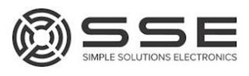 SSE SIMPLE SOLUTIONS ELECTRONICS