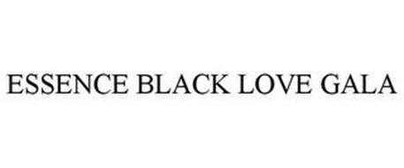 ESSENCE BLACK LOVE GALA