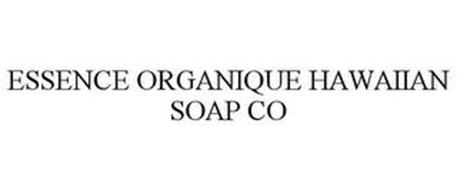 ESSENCE ORGANIQUE HAWAIIAN SOAP CO
