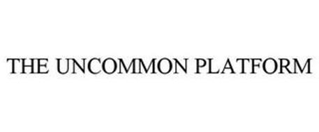 THE UNCOMMON PLATFORM