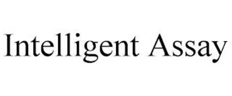 INTELLIGENT ASSAY