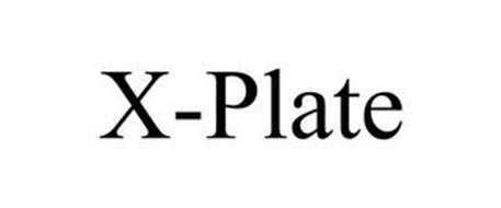 X-PLATE