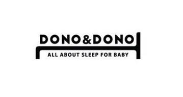 DONO&DONO ALL ABOUT SLEEP FOR BABY