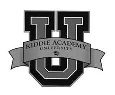 KIDDIE ACADEMY UNIVERSITY U