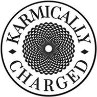 KARMICALLY CHARGED