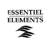 ESSENTIEL ELEMENTS EE