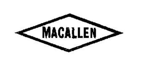 MACALLEN
