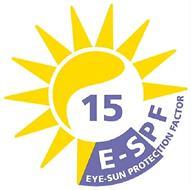 15 E-SPF EYE-SUN PROTECTION FACTOR