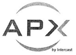 APX BY INTERCAST