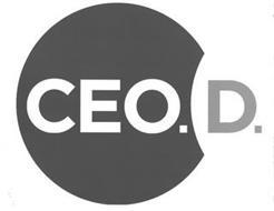 CEO.D.