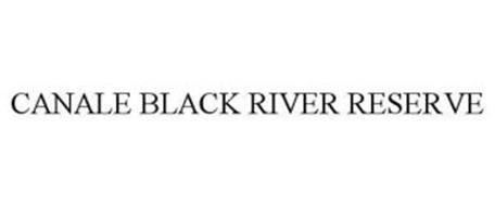CANALE BLACK RIVER