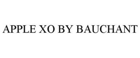 APPLE XO BY BAUCHANT