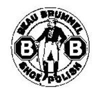 BB BEAU BRUMMEL SHOE POLISH