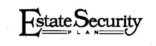 ESTATE SECURITY PLAN