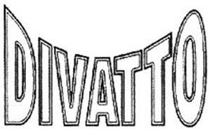 Divatto trademark of esteban orlando aller coppen serial for Divatto on line