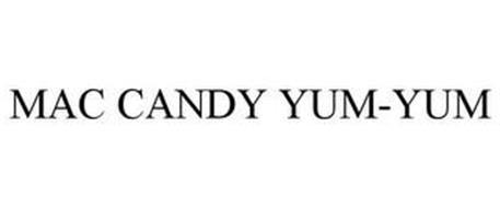 MAC CANDY YUM-YUM