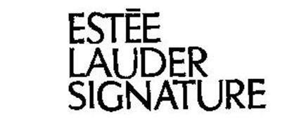 ESTEE LAUDER SIGNATURE