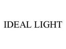 IDEAL LIGHT