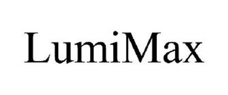 Lumimax Trademark Of Estetique Inc Usa Serial Number