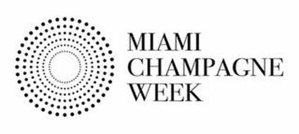 MIAMI CHAMPAGNE WEEK