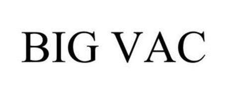 BIG VAC
