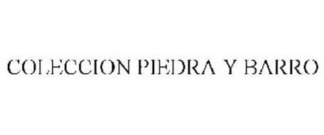 COLECCION PIEDRA Y BARRO