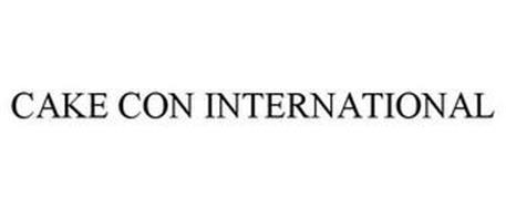 CAKE CON INTERNATIONAL