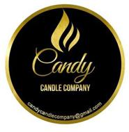 CANDY CANDLE COMPANY CANDYCANDLECOMPANY@GMAIL.COM