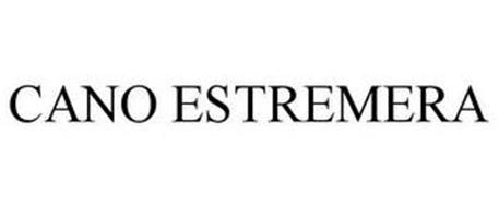 CANO ESTREMERA