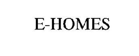 E-HOMES