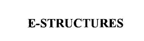 E-STRUCTURES