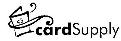 CS CARD SUPPLY