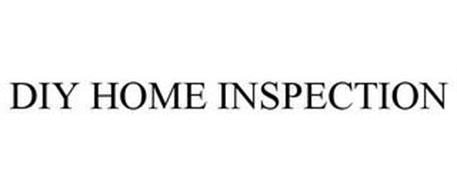 DIY HOME INSPECTION