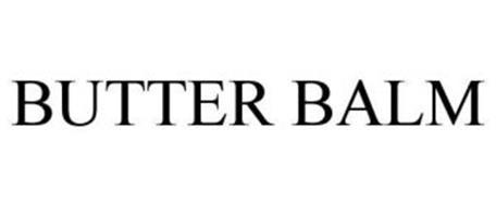 BUTTER BALM