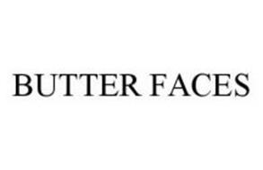 BUTTER FACES