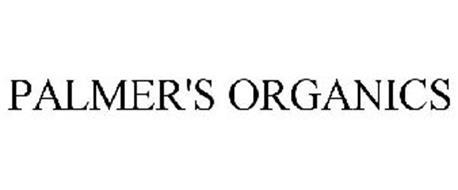 PALMER'S ORGANICS