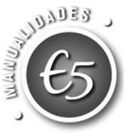 MANUALIDADES E5