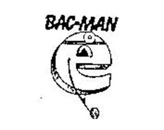 BAC-MAN
