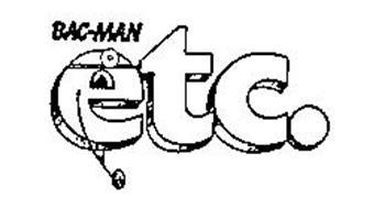 BAC-MAN ETC.