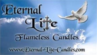 ETERNAL LITE FLAMELESS CANDLES WWW.ETERNAL-LITE-CANDLES.COM