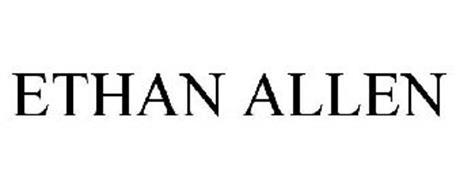ethan allen trademark of ethan allen global inc serial