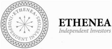 ETHENEA INDEPENDENT INVESTORS · ETHENEA· INDEPENDENT INVESTORS