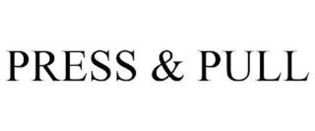 PRESS&PULL