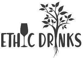 ETHIC DRINKS