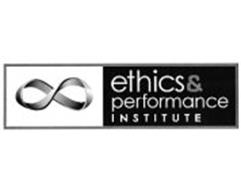 ETHICS & PERFORMANCE INSTITUTE