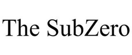 THE SUBZERO