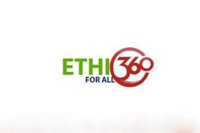 ETHIO 360 FOR ALL